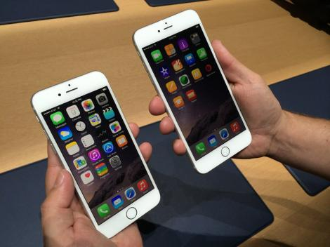 Sunt gadgeturile momentului! Tot ce trebuie să știi despre iPhone 6 și iPhone 6 Plus