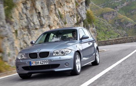 Istorie pe 4 roți: Zece ani de BMW Seria 1 - Renegatul ajuns best-seller