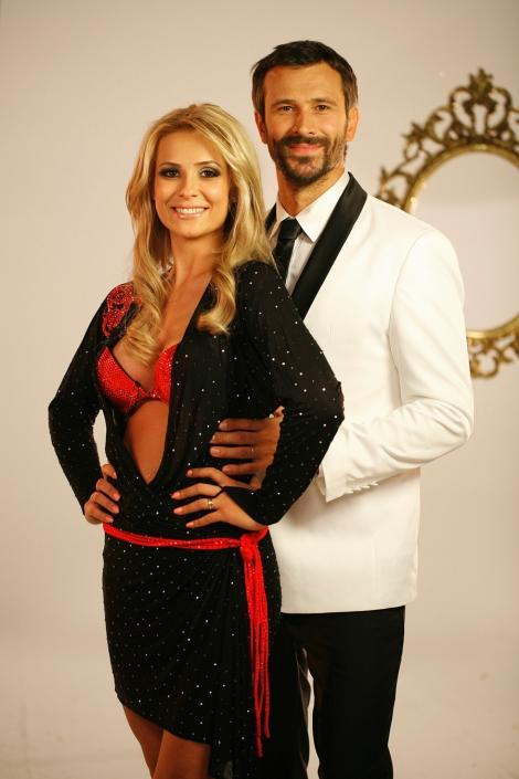 """Nicolai Tand, din 5 octombrie la """"Dansează printre stele"""": """"Vreau să îl întrec pe Mihai Petre!"""""""