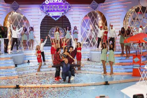 Adrian Neata din jud. Arges este fericitul castigator al premiului de 500.000 lei - Bingo Acumulat + SuperBingo!