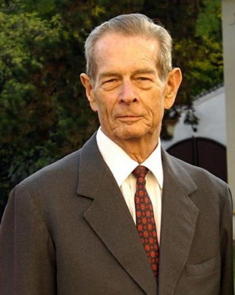 Regele Mihai I împlinește 93 de ani
