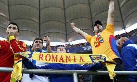 Nu rata un super concurs! Ghiceşte scorul final al meciului România - Irlanda de Nord şi poţi câştiga un premiu special