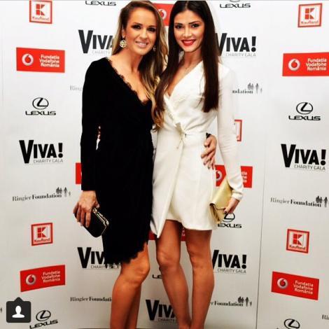 21 de ani de Antena 1 și prieteniile dintre vedete! Alina Pușcaș și Diana Munteanu vorbesc despre prietenia lor incredibilă!