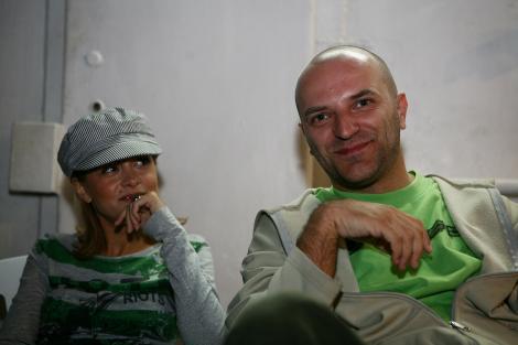 21 de ani de Antena 1, 21 de momente speciale din viața vedetelor! Prietenia dintre Simona Gherghe şi Dan Capatos