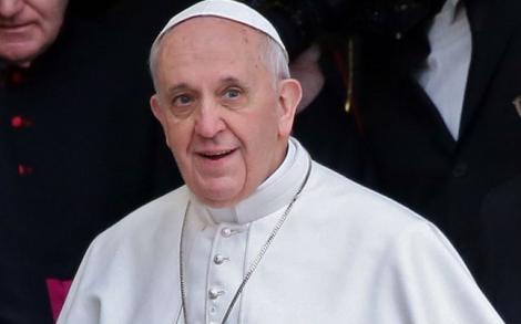 Credincioșii din toată lumea vor fi ȘOCAȚI! Anunțul făcut Papa astăzi îi va lăsa fără cuvinte! Ce schimbare îi așteaptă!