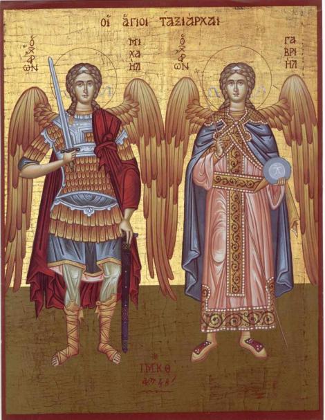 Superstiţii şi tradiţii de Sfinţii Mihail şi Gavriil! Iată ce NU e bine să faci în această zi!