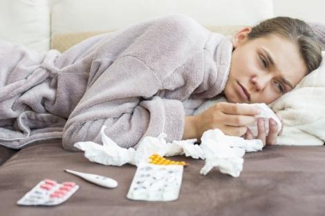 UTIL! Cum să recunoşti răceala şi gripa după simptome! Tu ştiai toate lucrurile astea?