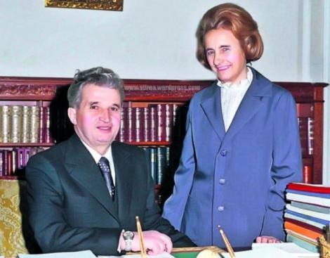 Ce făcea Elena Ceauşescu în ziua căderii zidului Berlinului. Nimeni nu şi-ar fi închipuit