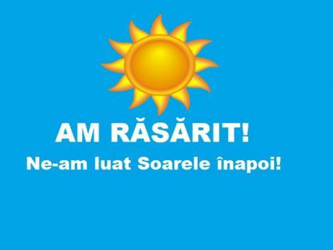 Ha ha ha! Cele mai tari glume despre ivirea soarelui în București!