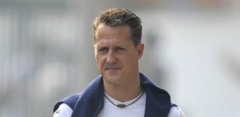 Complicații pentru Schumacher: Nu poate fi scos din coma artificială pentru că are pneumonie