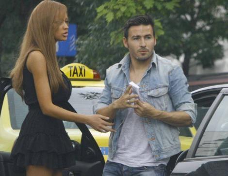 Bianca Drăgușanu este dezamăgită și îl amenință pe Adi Cristea!