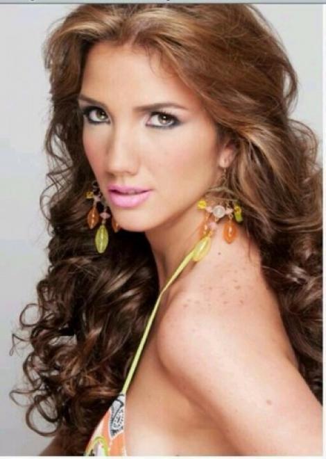 TRAGEDIE în Venezuela! Regina frumuseţii, ucisă în timpul protestelor. Imagini ŞOCANTE!