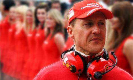 Veşti rele despre Michael Schumacher: Procesul de trezire din comă a fost oprit