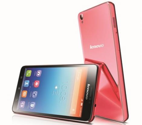 Lenovo S850 este un nou smartphone realizat din sticlă