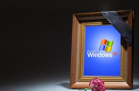 Microsoft ne pregăteşte ultimele actualizări la Windows XP