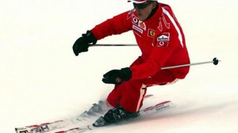 """""""Schumacher nu s-a apropiat de zona stâncoasă!"""" Detalii OFICIALE despre accidentul de ski al lui SCHUMI"""