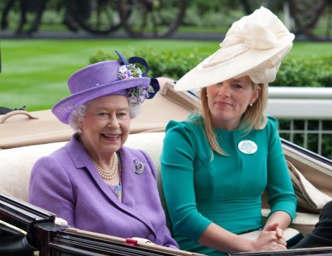 O româncă a dat în judecată Casa Regală a Marii Britanii