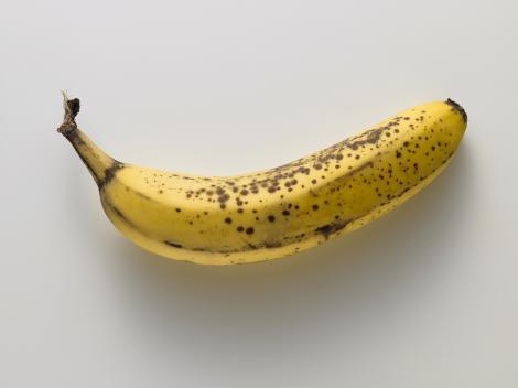 Mănâncă peste 50 de banane pe zi! Uite cât de bine arată (VIDEO)