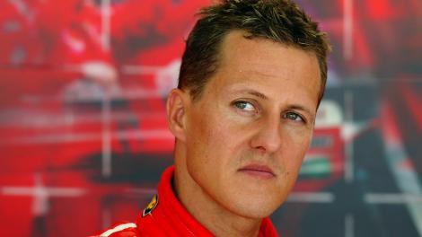 """Acesta este finalul?! Schumacher își ia acum """"un lung rămas bun"""" de la noi"""