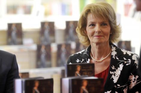 Aniversare regală: Principesa Margareta a împlinit 65 de ani