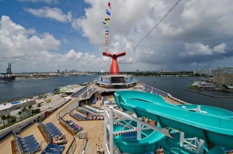 Americanii au construit vaporul pe care pot locui  70.000 de oameni