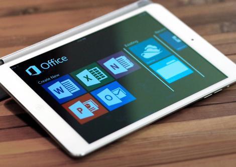 Cum poţi să foloseşti Office pentru iPad fără abonament Office 365