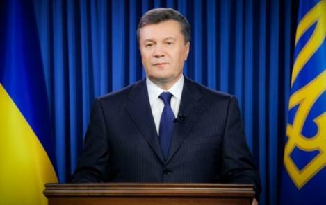 """Presa de la Kiev: """"Ianukovici a murit în urma unui atac de cord!"""""""