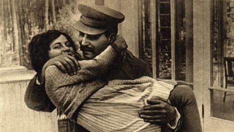"""61 de ani de la moartea lui Stalin! Singura fiică a fostului dictator: """"Tata era un monstru!"""""""
