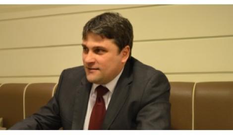 Un român de 40 de ani conduce business-ul de 20 mil. euro al  Marks&Spencer din Balcani
