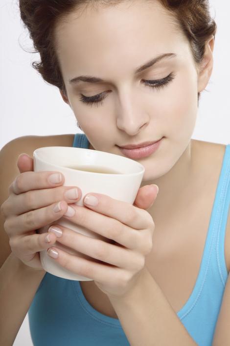 Dr. Oz ne recomandă cel mai util ceai de slăbit!