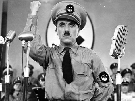 125 de ani de la nasterea lui Charlie Chaplin! Un polonez si un bulgar i-au furat cosciugul