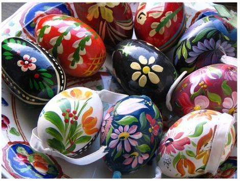 Iată ce găsești la Târgul de Paște din Cișmigiu!