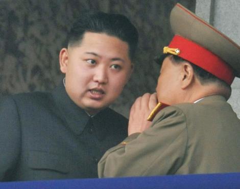 Coreea de Nord ameninţă cu bomba nucleară