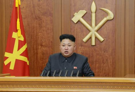Kim Jong-un vrea să aducă brânzeturile franțuzești în Coreea de Nord