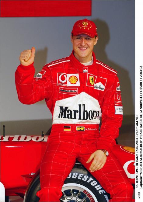 Veștile proaste se țin lanț! Încă o lovitură pentru Michael Schumacher