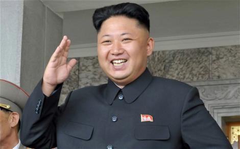 VIDEO Imagini unice cu Kim Jong-un, în copilărie! Așa nu l-a mai văzut nimeni!