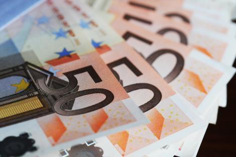 Peste cinci ani, vom începe să primim salarii și pensii în euro