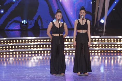 Suferă de epilepsie, dar a venit la România Dansează pe semnătură