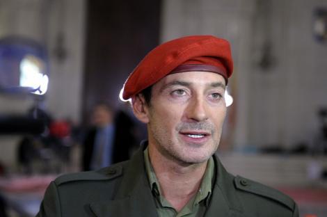 Radu Mazăre ar putea fi ţinta unui atentat!
