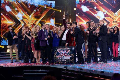 Caravana X Factor se pregăteşte pentru a patra oară de drum. Iată care sunt oraşele în care va poposi