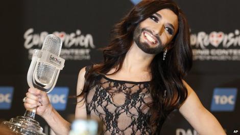După Conchita, POTOPUL! După rezultatul de anul acesta, SE RETRAG de la Eurovision și îşi fac propriul concurs