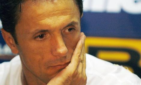 """Gică Popescu a ieşit din închisoare! Iată primele imagini cu """"Baciul""""!"""