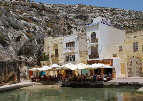 Ce şi unde mănânci în Malta!