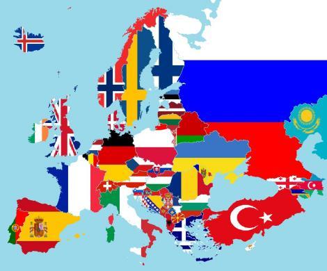 Un astrolog rus prezice: Europa se va destrăma şi urmează o criză fără precedent