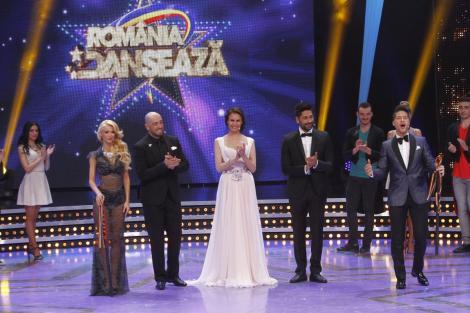 """Finala """"România Dansează""""! Câștigătorului unui iPad Air este..."""