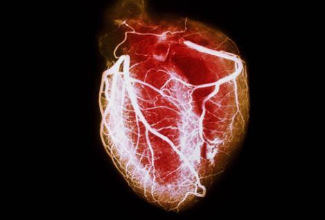 """ȘOCANT! I-a """"fugit"""" inima în partea dreaptă a pieptului, în timp ce era conștient"""