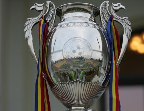 PROGRAM DE MECI LA FINALA CUPEI ROMÂNIEI! Vezi cât costă marele trofeu
