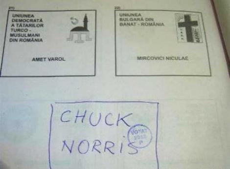 TOP 10 cele mai bune glume despre Alegerile Europarlamentare!
