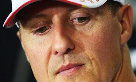 Michael Schumacher este pe drumul cel bun! VEŞTI NOI despre starea fostului pilot