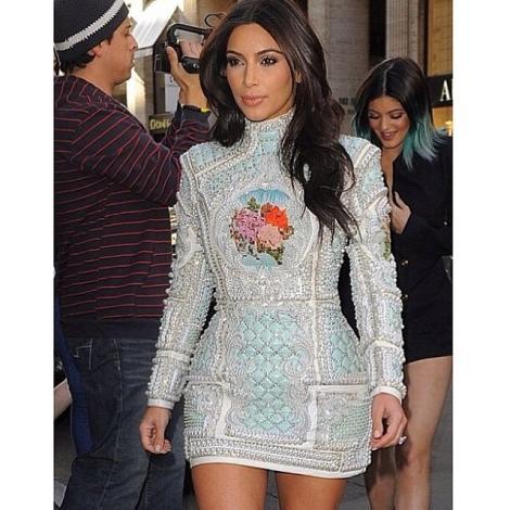 Kim Kardashian are poza de pe Instagram cu cele mai multe like-uri din istorie